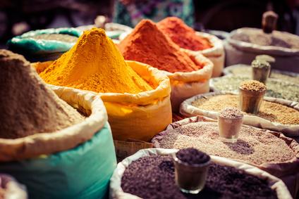 Indischer-Markt