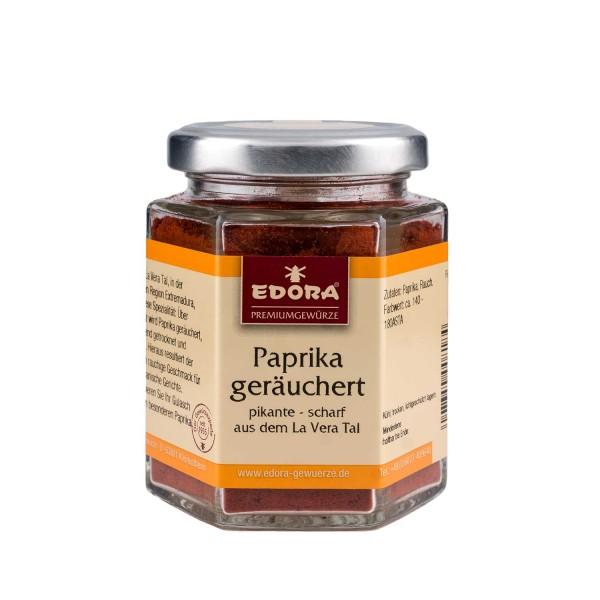 "Paprika geräuchert picante ""La Vera"" (Smoked Paprika)"