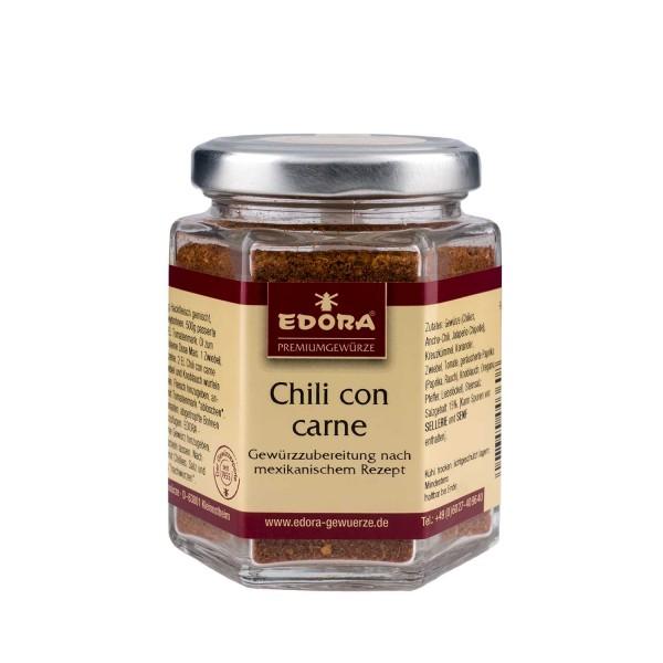 Chili con carne Gewürzzubereitung