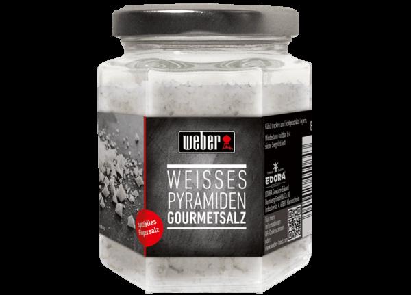 WEBER Pyramidensalz /Schneeflockensalz)