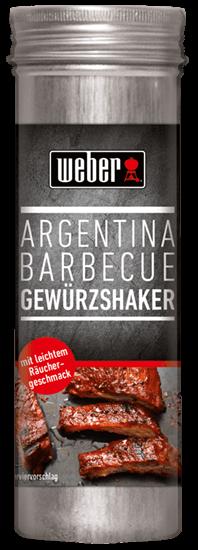 WEBER Argentina Gewürzshaker