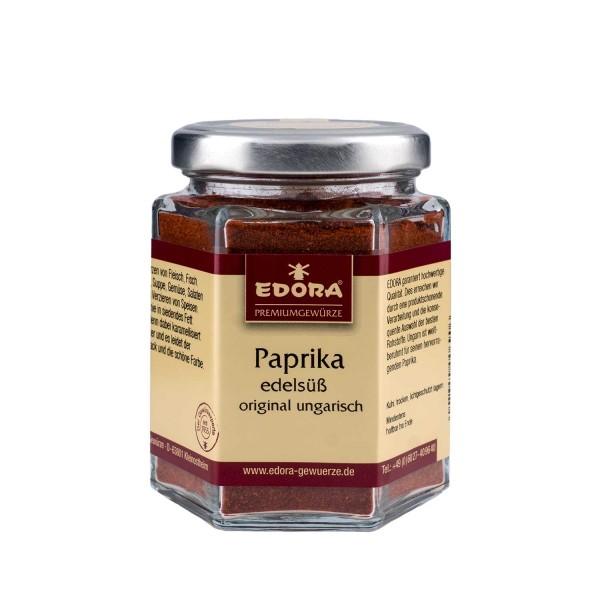 Paprika ungarisch edelsüß