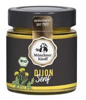 Dijon Senf BIOLAND, 125ml