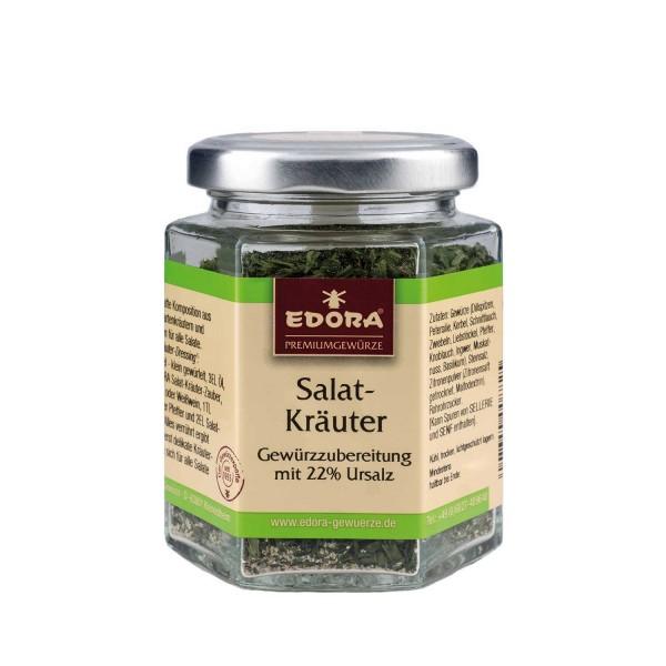 Salatkräuter Gewürzzubereitung