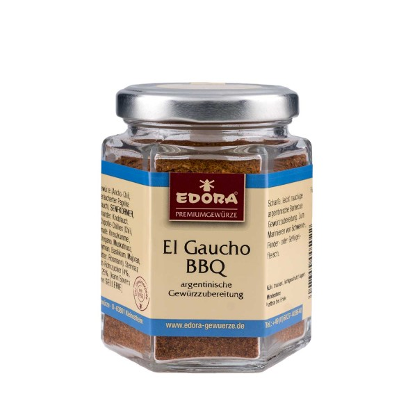 El Gaucho BBQ Gewürzzubereitung