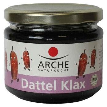 Aufstrich Dattel-Klax