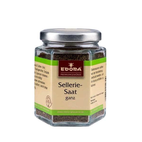Selleriesaat (Sellerie Samen)