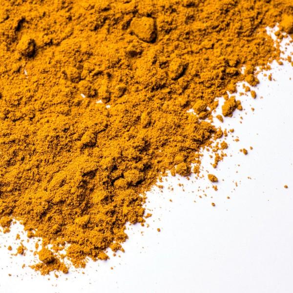 Curry Oriental BIO Gewürzmischung