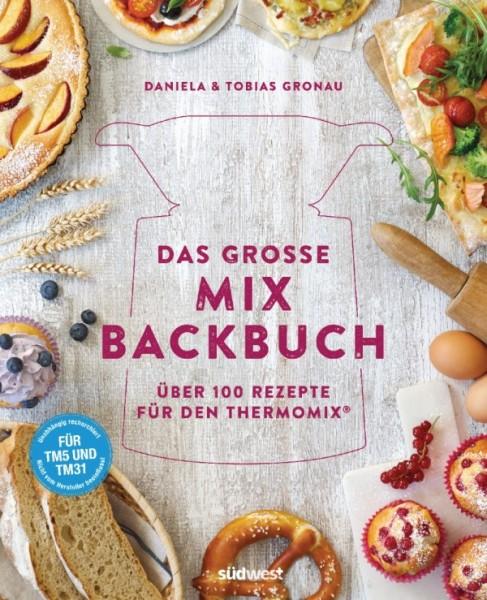 Das große Mix Backbuch