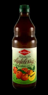 Essig Apfel NATURTRÜB Bioland