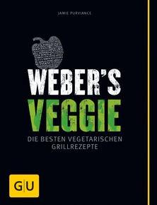 Weber's Veggie BBQ Rezepte