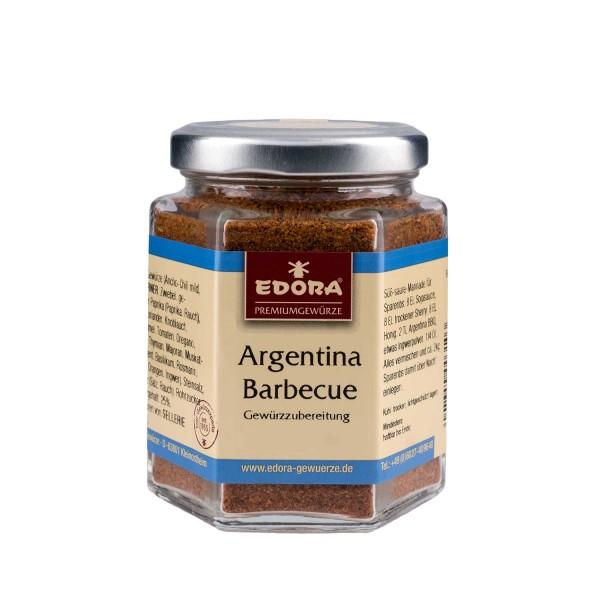 Argentina BBQ Gewürzzubereitung
