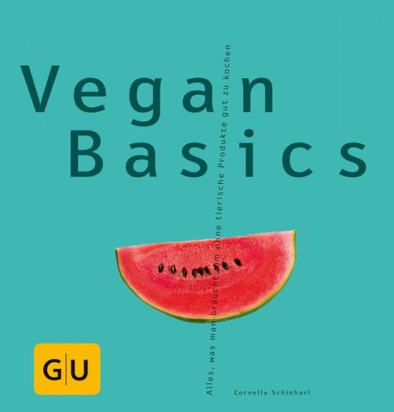 Vegan Basics (GU Verlag)