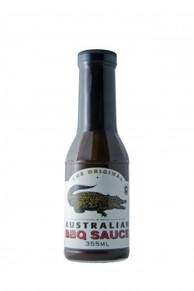 Australian BBQ Sauce 355ml