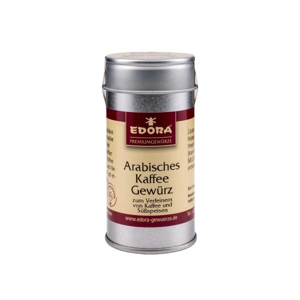 Arabisches Kaffeegewürz Gewürzzubereitung