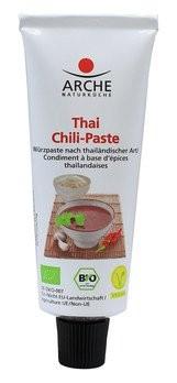Sauce Thai-Chili-Paste