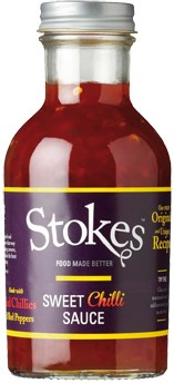 Stokes Sweet Chili Sauce 250ml