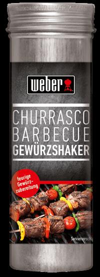 WEBER Churrasco, scharfer Gewürzshaker
