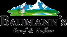 Baumann Senf & Saucen