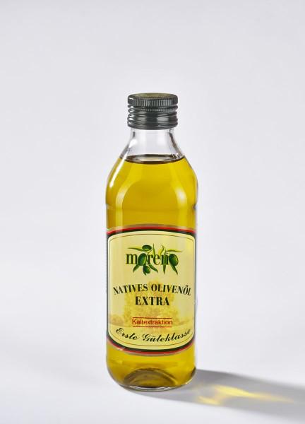 Olivenöl nativ extra Moreno 1000ml