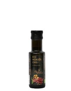 Olivenöl Chili Bio 100ml