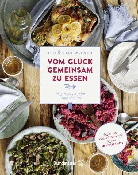 Vom Glück, gemeinsam zu Essen (Leo & Karl Wrenkh)