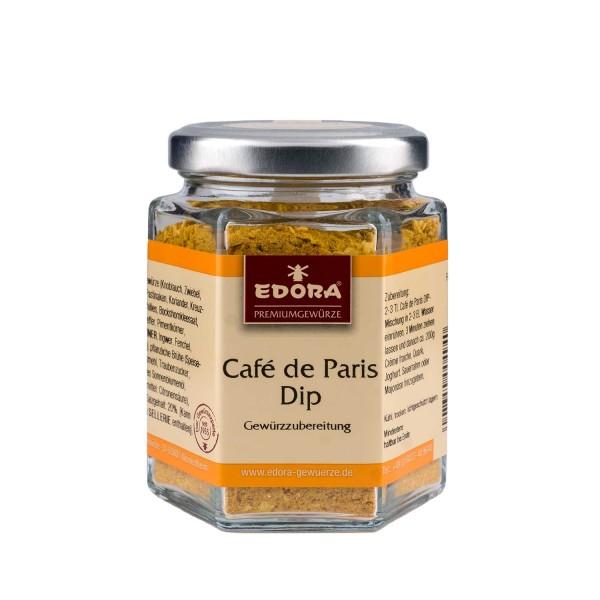 Café de Paris DIP Gewürzzubereitung (Cafe de Paris Dip)