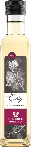 Weißweinessig Bio 250 ml