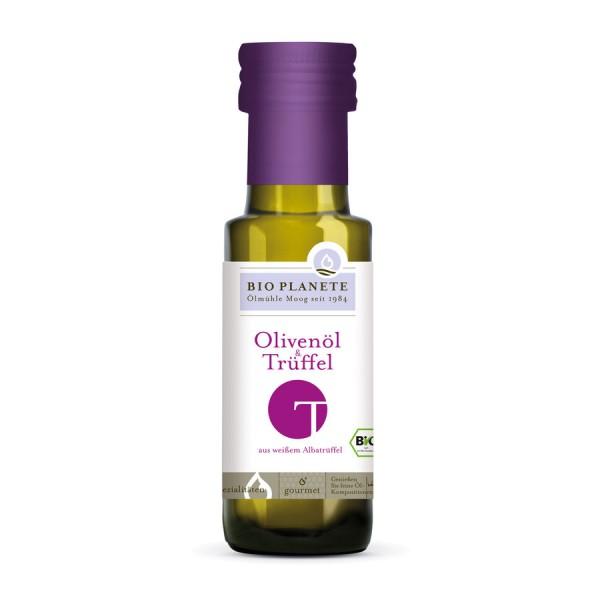 Olivenöl & Trüffel Bio 100ml