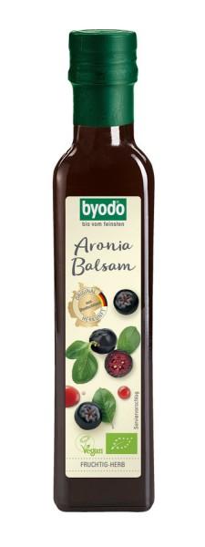 Aronia Balsam Bio 250 ml