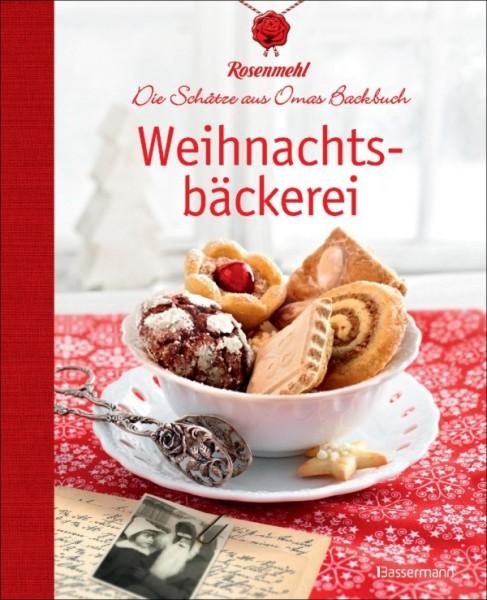 Weihnachtsbäckerei . die Schätze aus Omas Backbuch