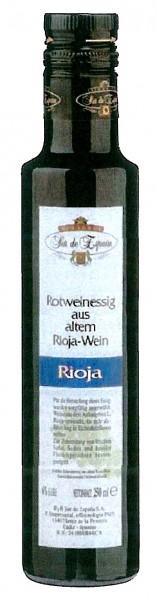 Rotwein-Essig aus Rioja 250ml