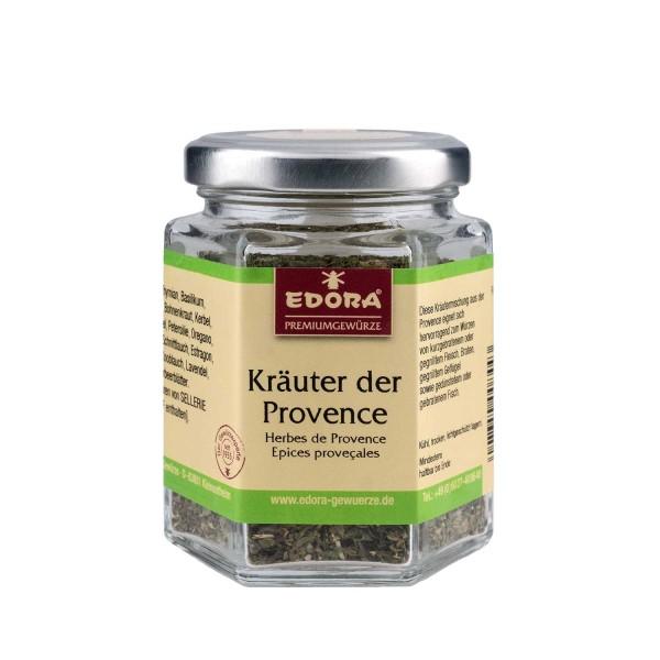 Kräuter der Provence Gewürzmischung