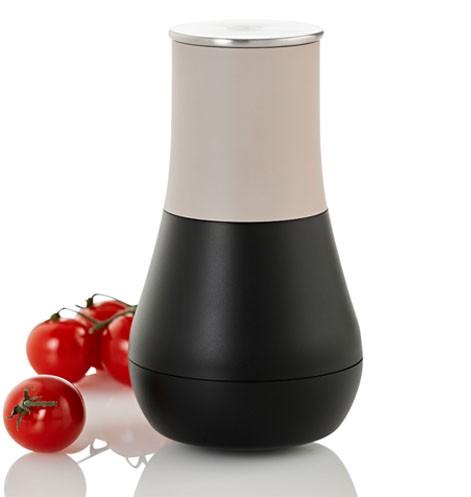 Adhoc Pfeffer- oder Salz Wippmühle topaz PEPUP
