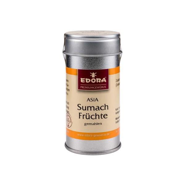 Sumach Früchte (Sumaq)