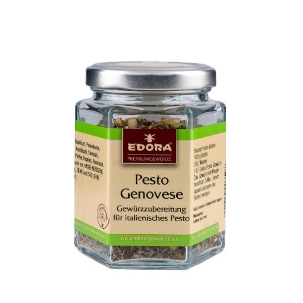 Pesto Genovese Gewürzzubereitung