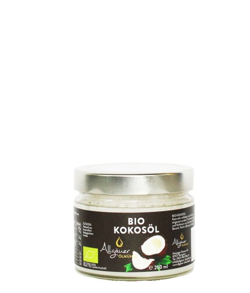 Öl Kokos Bio