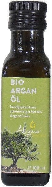 Arganöl nativ Bio 100ml