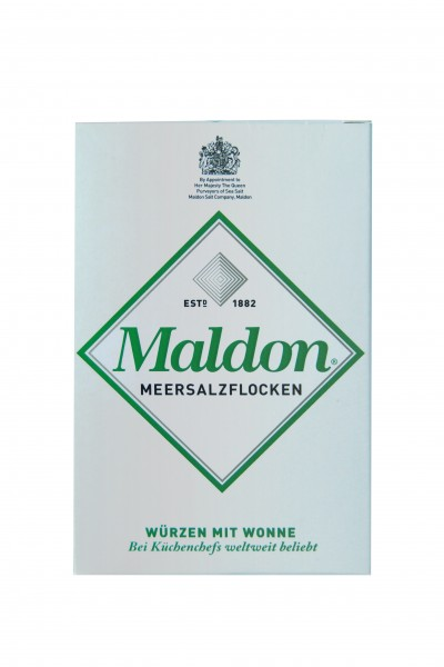 Salz - Maldon Sea Salt 250g