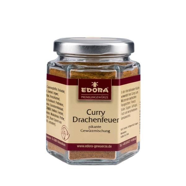"Curry ""Drachenfeuer"" Gewürzmischung"