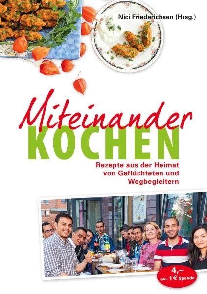 Kochbuch: Miteinander kochen