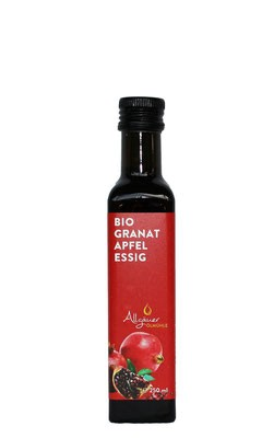 Essig Granatapfel Bio 250ml