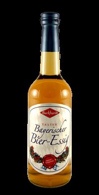 Essig Bayerischer Bieressig