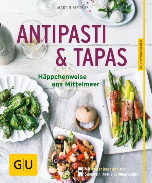 Antipasti und Tapas (GU Verlag)