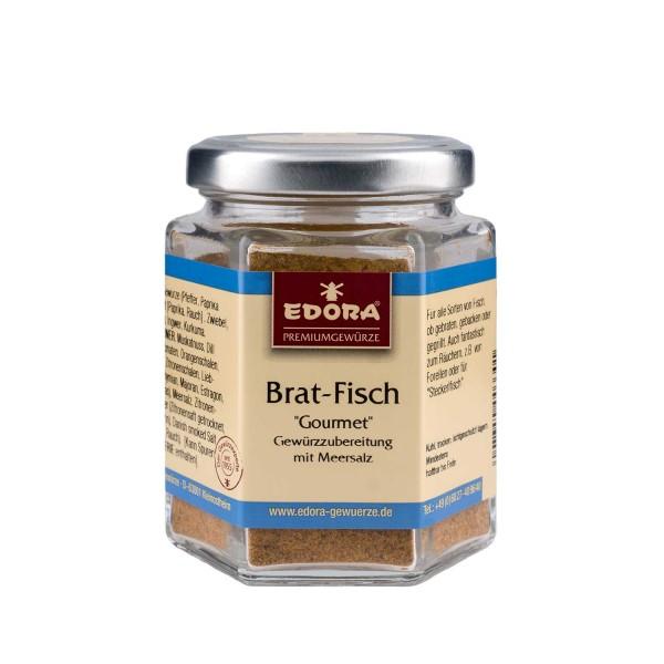 "Brat-Fisch ""Gourmet"" Gewürzzubereitung"