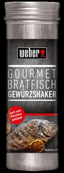 WEBER Brat-Fisch Gourmet Gewürzshaker