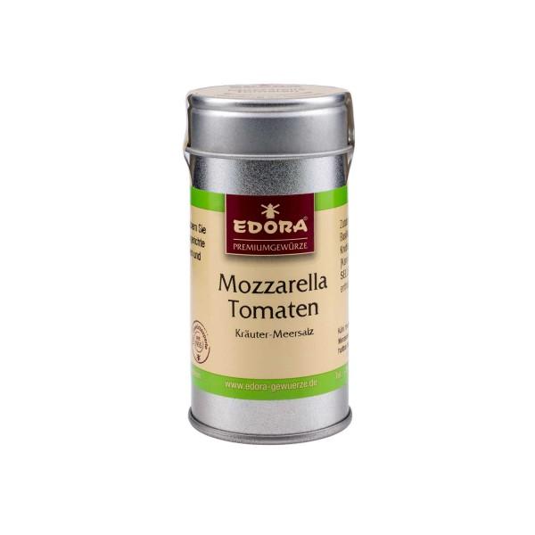 Mozzarella Tomaten Gewürzsalz