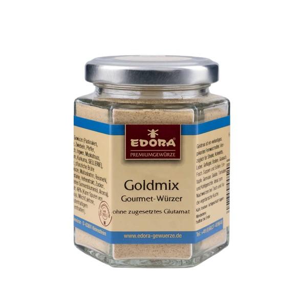 Goldmix Feinwürzer Gewürzzubereitung